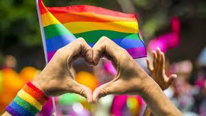 Kroger LGBTQ