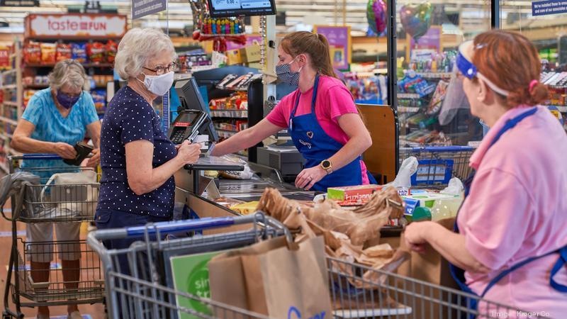 supermarket chain kroger